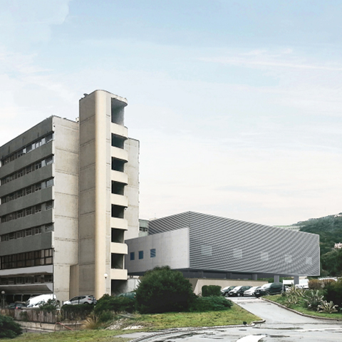 Centre Hospitalier BASTIA