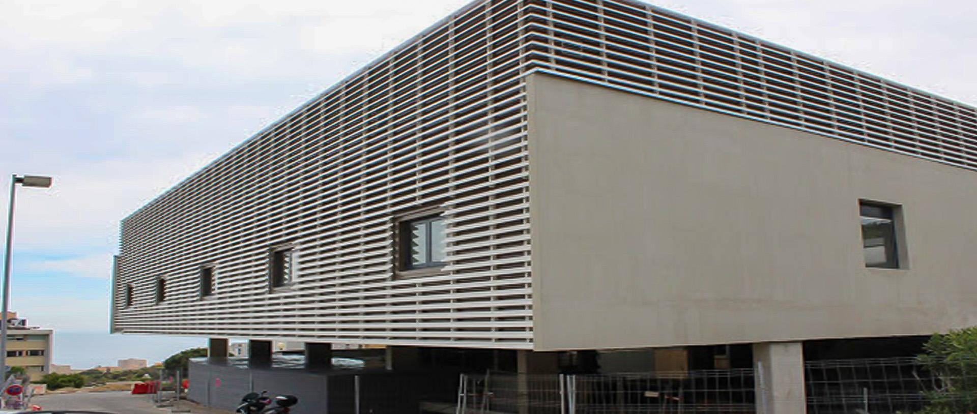 Hopital de Bastia 9